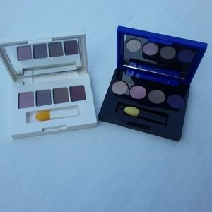 Lilly Pulitzer and Lisa Perry eyeshadow